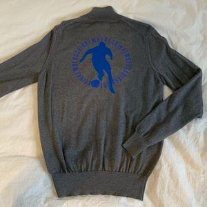 Bikkemberg wool sweater